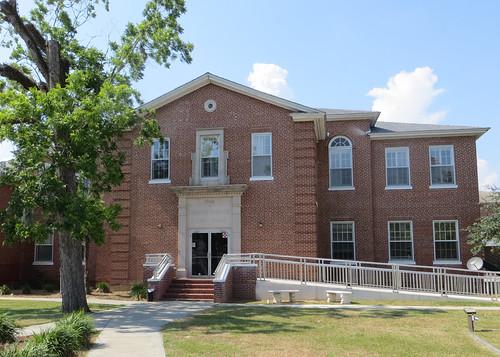 ©lancetaylor posrus florida libertycounty courthouse countycourthouse usccflliberty