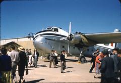 1950's at Mallala RAAF Base