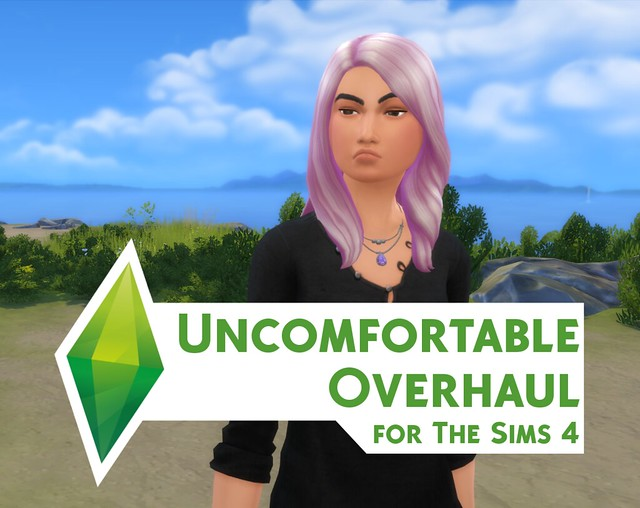 20 Mods Incríveis para The Sims 4