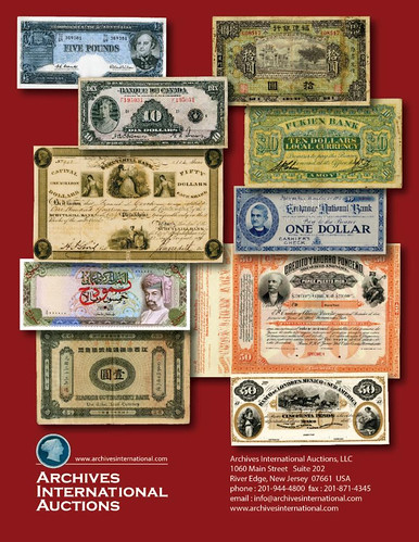 Archives International Sale 53 cover back