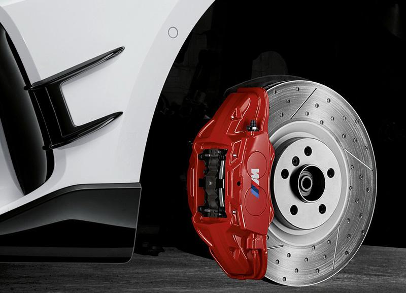 100ed3f1 2020 Bmw 1 Series M Performance Parts 11 Jun