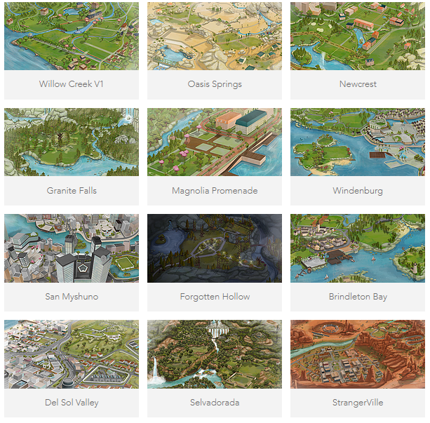 20 Mods The Sims 4