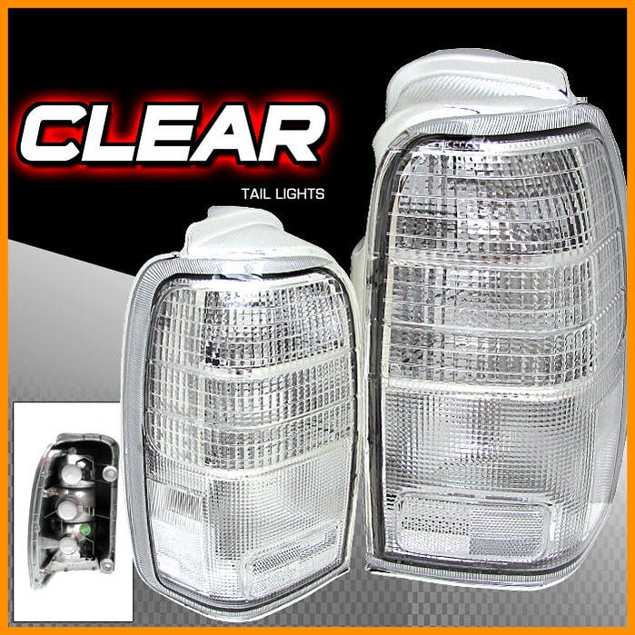 CLEAR LIGHTS