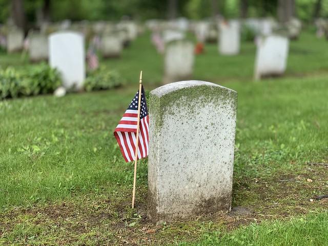 2019-147 - Memorial Day