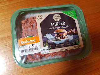 Funky Fields Vegan Mince