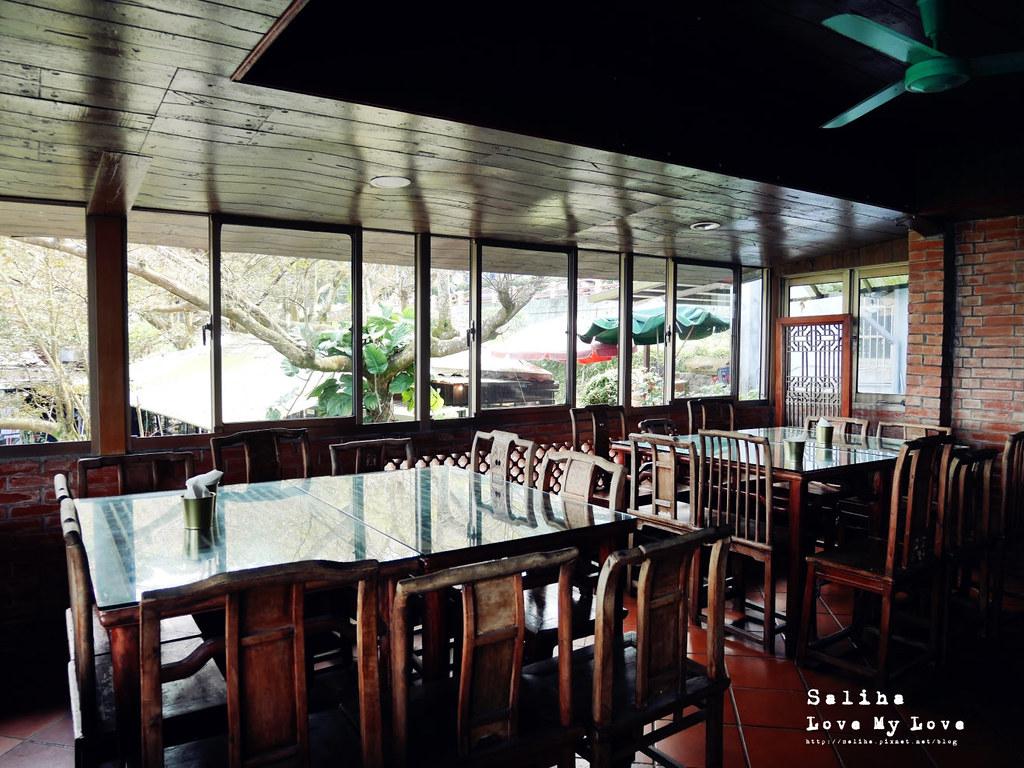 台北文山區貓空景觀餐廳紅木屋休閒茶館 (5)