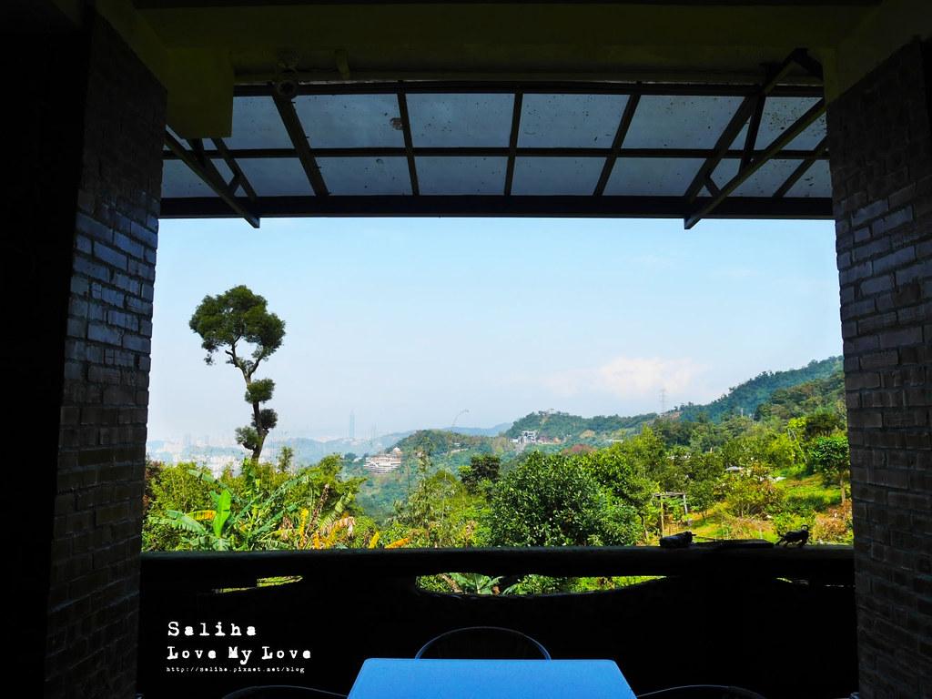 台北文山區貓空景觀餐廳紅木屋休閒茶館 (7)