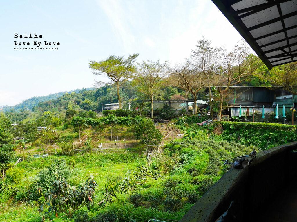 台北文山區貓空景觀餐廳紅木屋休閒茶館 (1)