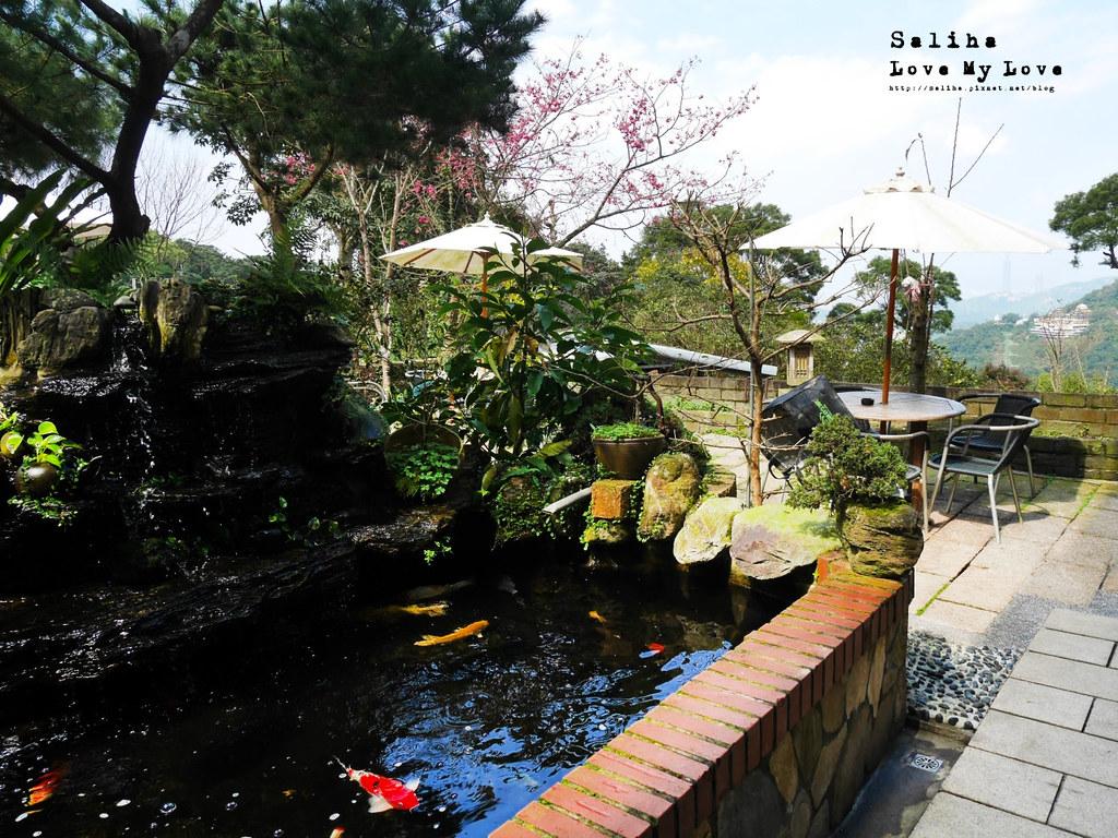 台北文山區貓空景觀餐廳紅木屋 (21)