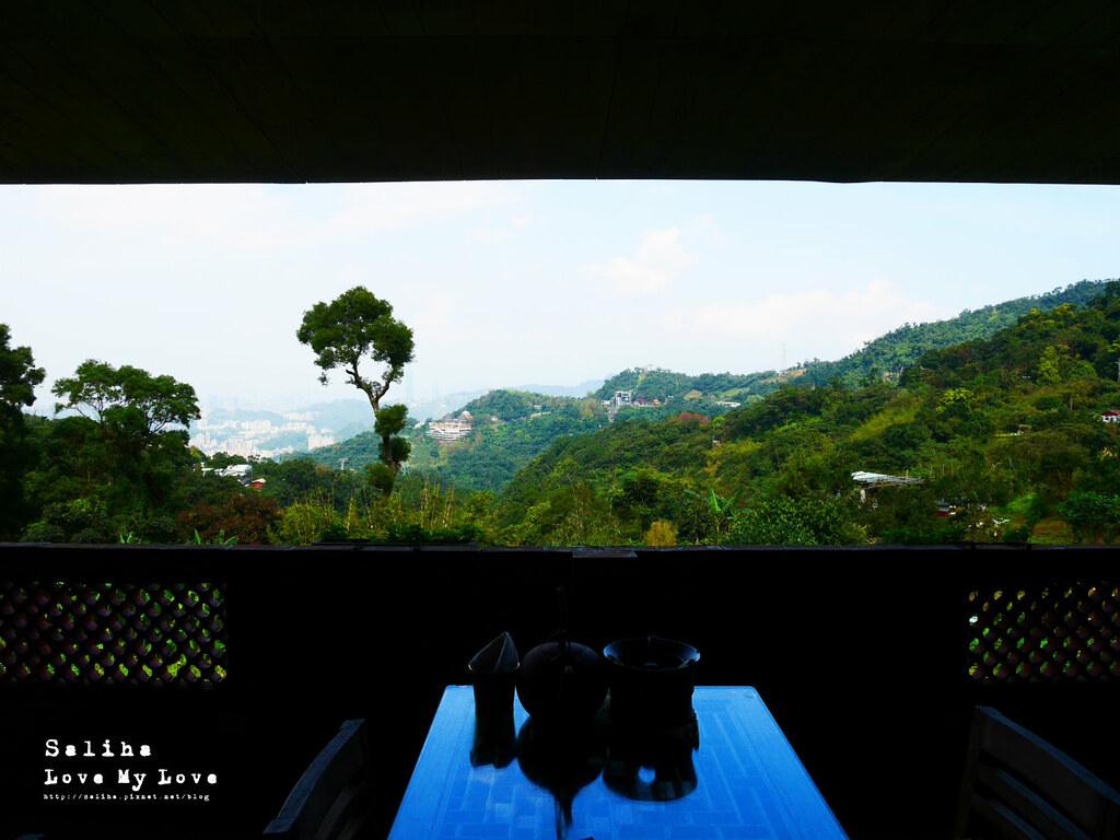 台北文山區貓空景觀餐廳紅木屋 (19)