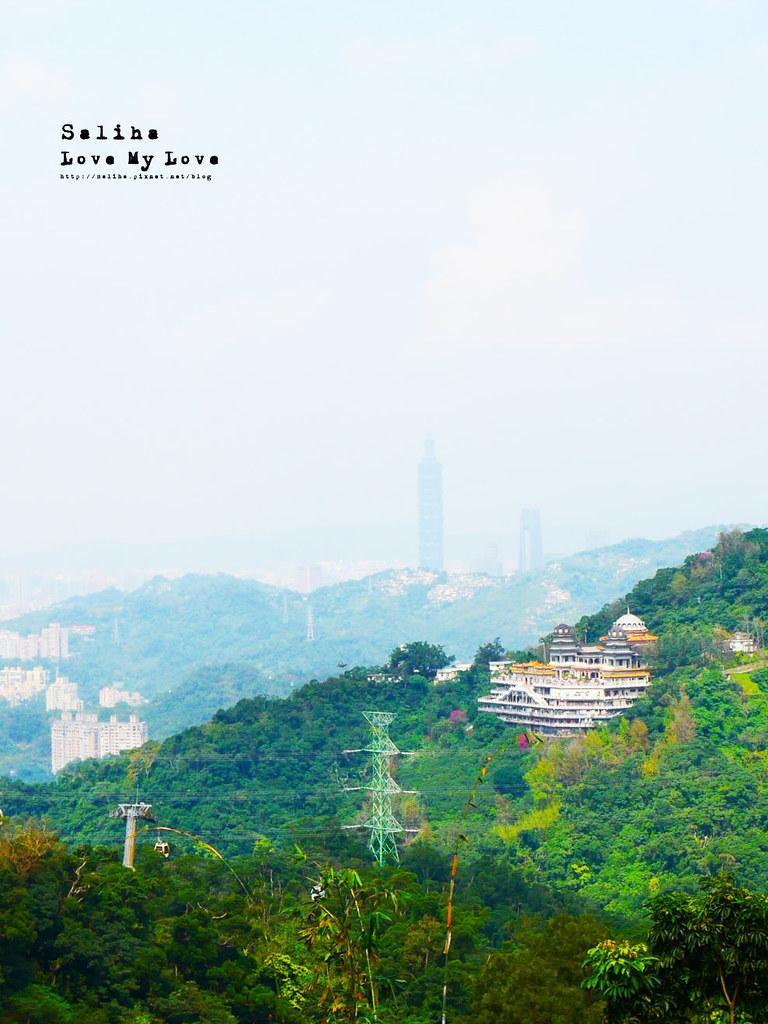 台北文山區貓空景觀餐廳紅木屋 (17)