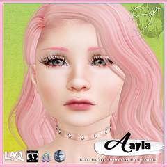 Stix Aayla AD 2019