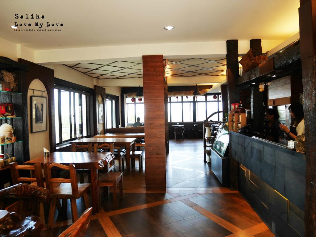 台北文山區貓空景觀餐廳紅木屋休閒茶館 (3)