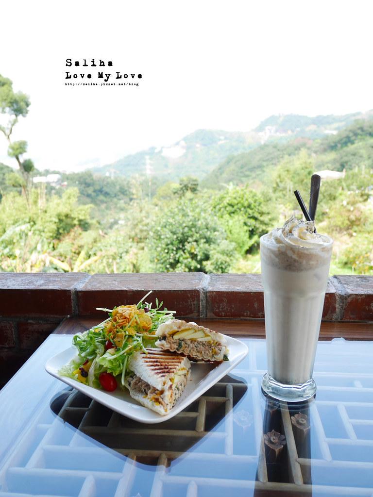 台北文山區貓空景觀餐廳紅木屋 (23)