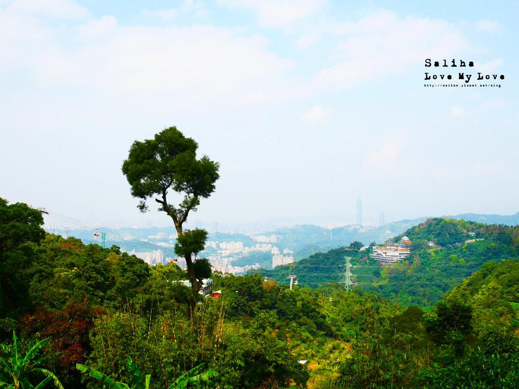 台北文山區貓空景觀餐廳紅木屋 (20)