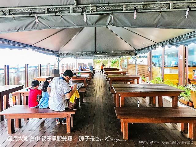 星月大地 台中 親子景觀餐廳 6