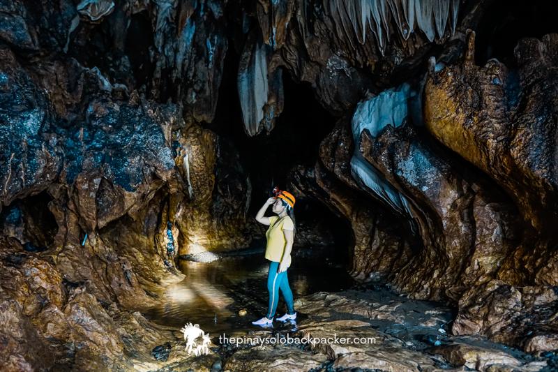 Bagumbungan cave in Marinduque