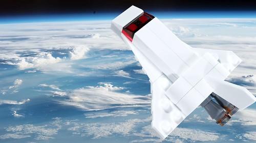 Shuttle   by SafePit