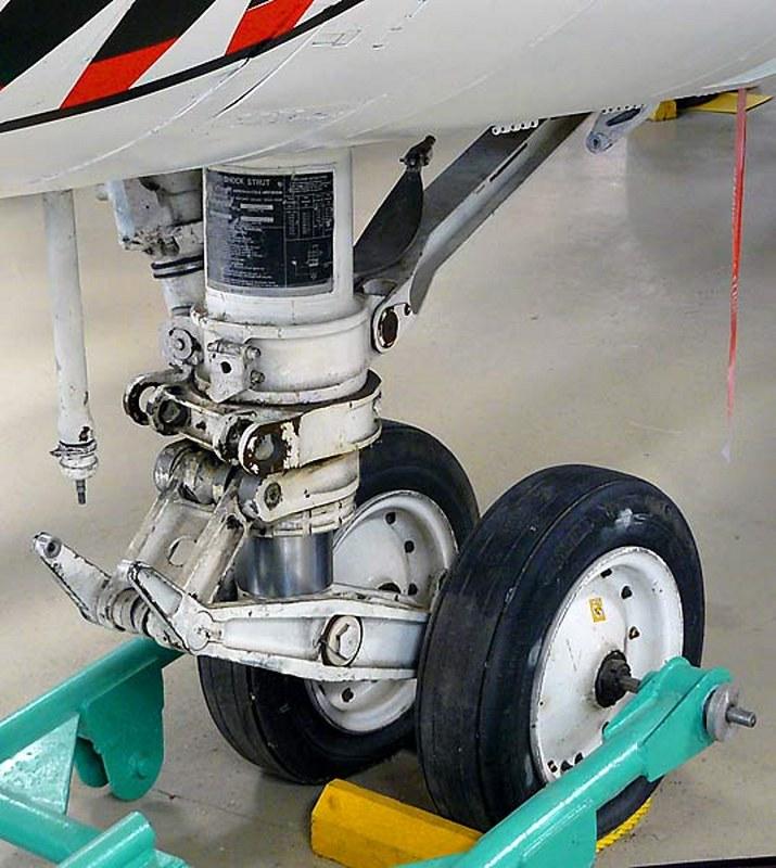 A-7B Corsair II 00005