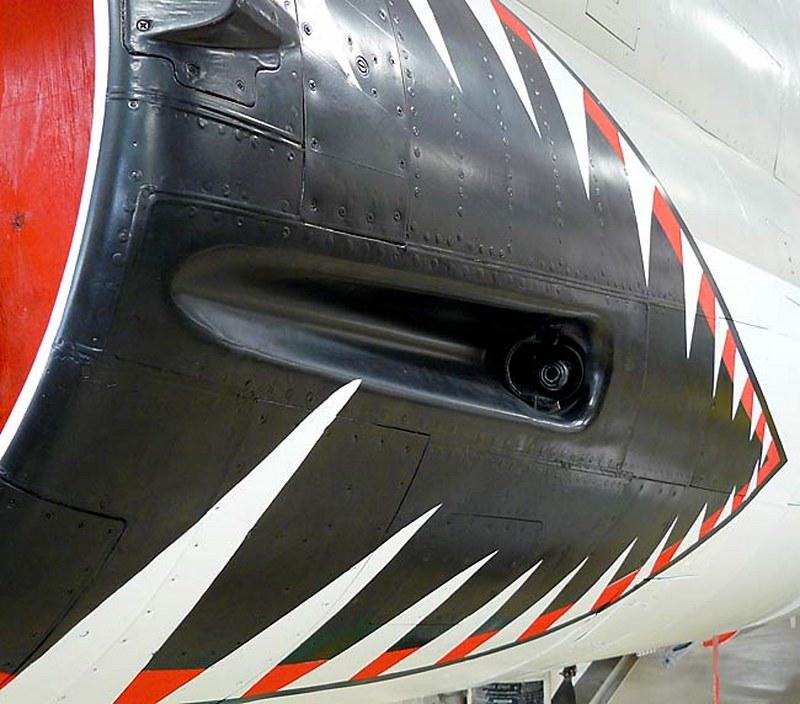 A-7B Corsair II 00004