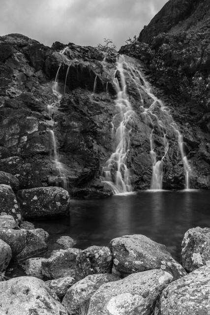 easdale fall