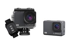 Lamax X10.1<small> | recenze (mini test) z 20.02.2019</small>