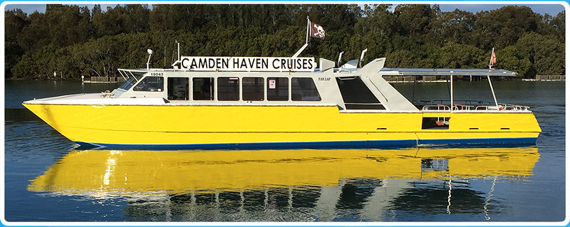 top 50 places to visit in Camden Haven