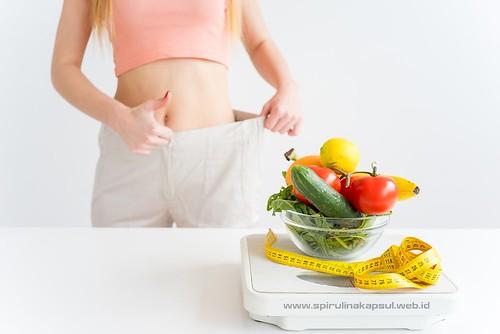 Selain Lemon, 6 Makanan ini Bisa Turunkan Berat Badan