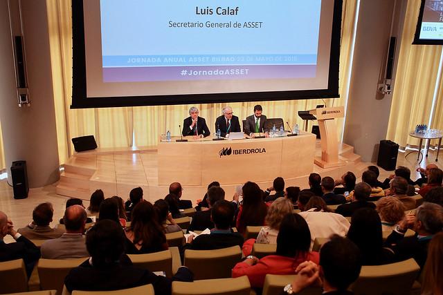 Jornada Anual ASSET Bilbao | 23 de mayo de 2019