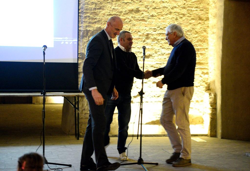 ASSOCIAZIONE HEIROS XII GIORNATA DELL'AUTISMO   02 APRILE 2019 Foto A. Artusa