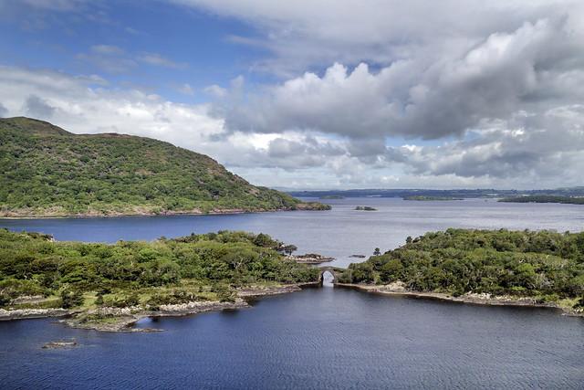 Lakes of Killarney.