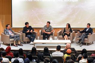 Big Ideas: Impact of AI on Jobs in Southeast Asia