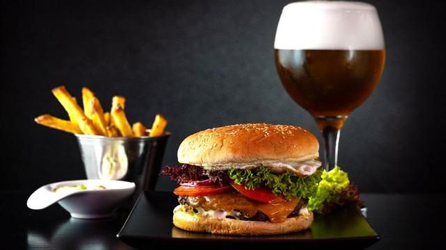 Haburguesa Tango Restaurante Madrid