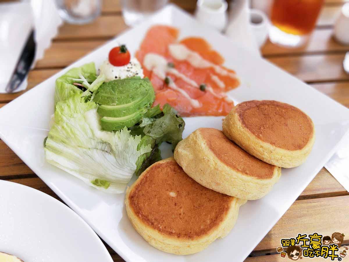 沖繩旅遊-瀨長島幸福鬆餅-22