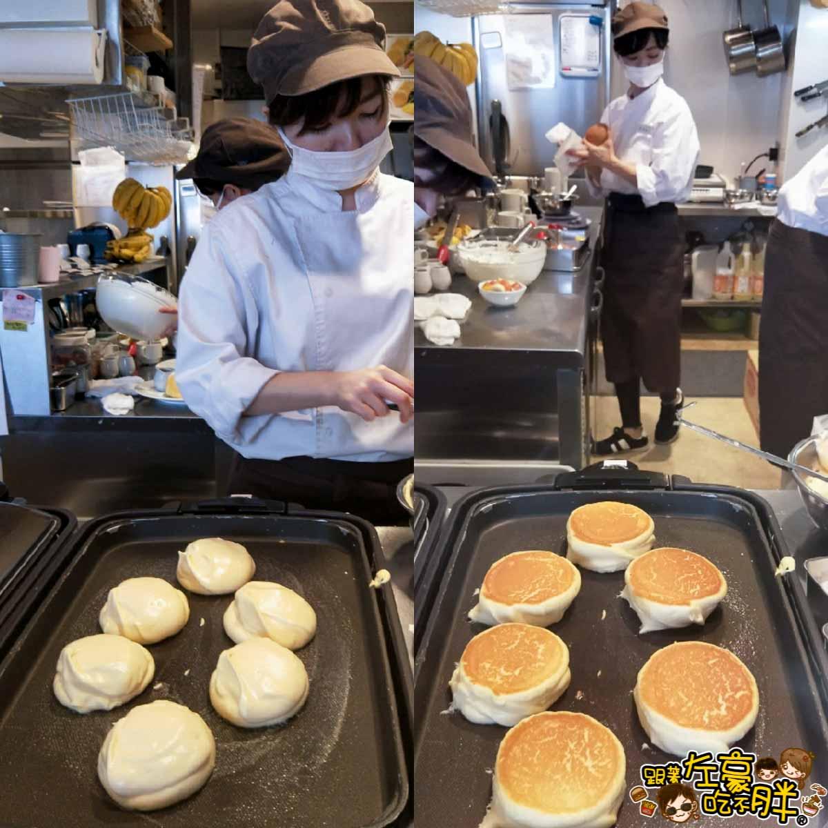 沖繩旅遊-瀨長島幸福鬆餅-43
