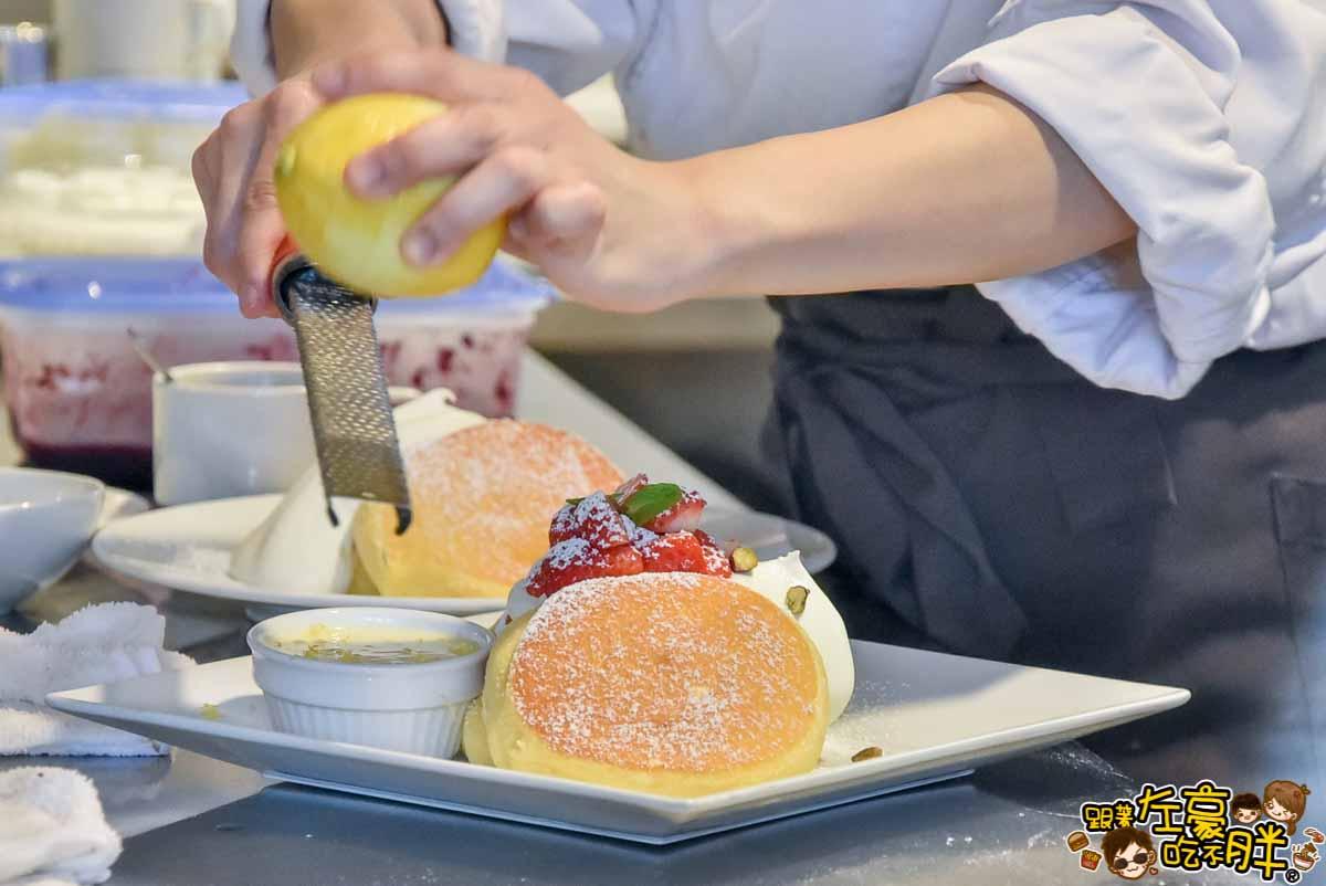 沖繩旅遊-瀨長島幸福鬆餅-15