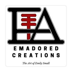 emadored creations_artof