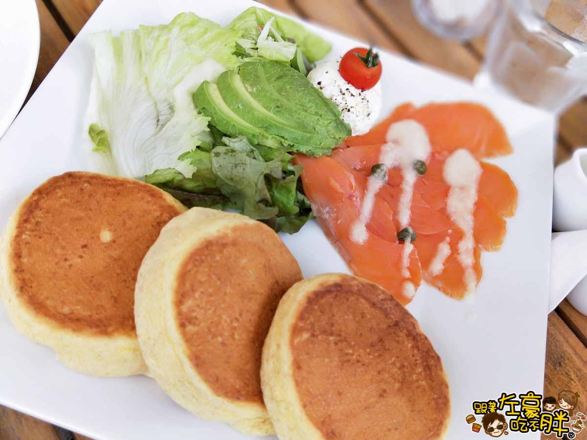 沖繩旅遊-瀨長島幸福鬆餅-23