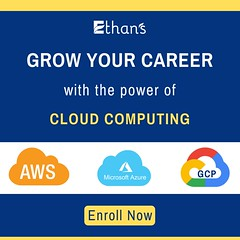 Upgrade your Career with Ethan's Tech