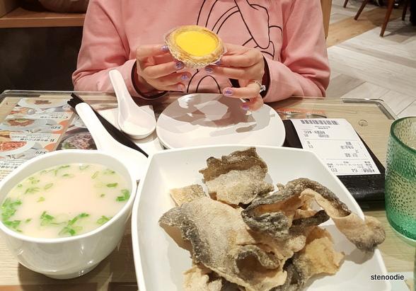 Crown Café Hong Kong