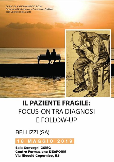 ECM BELLIZZI (SA) 18/05/2019