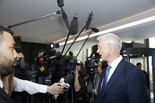 EPP Summit, Brussels, May 2019