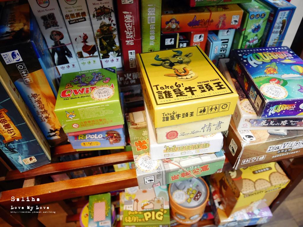 台北車站好玩桌遊店推薦貳家桌遊店 (8)