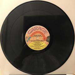 V.A.:PADLOCK(RECORD SIDE-A)