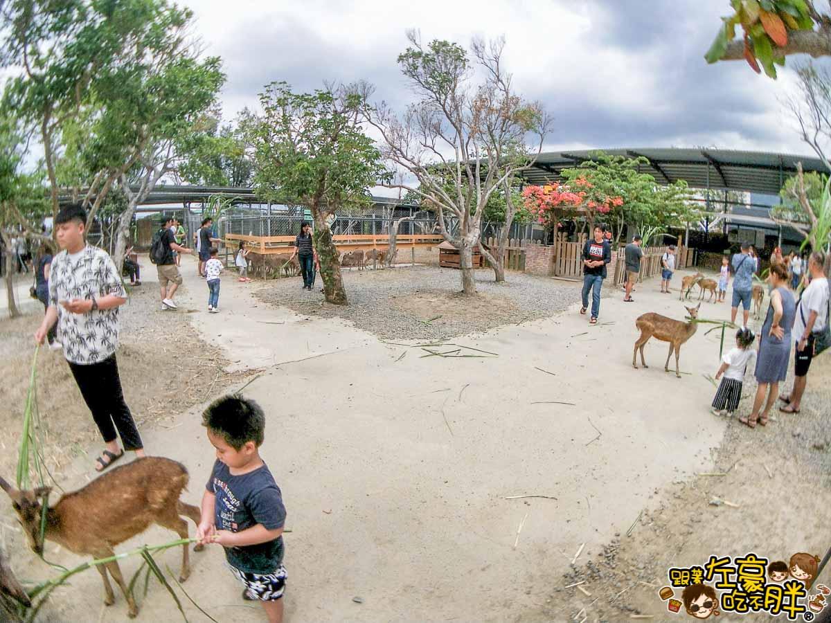 恆春景點-鹿境Paradise Of Deer-13