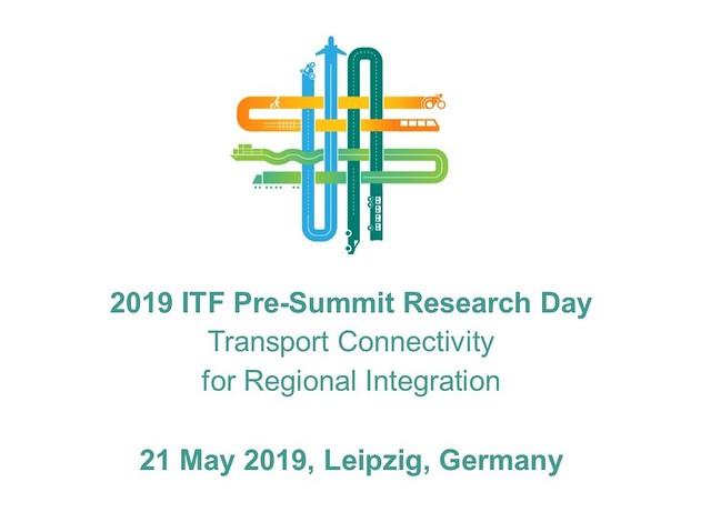 ECTRI@ITF 2019, Leipzig