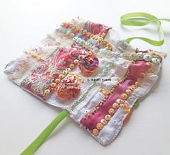 embroidered needlecase
