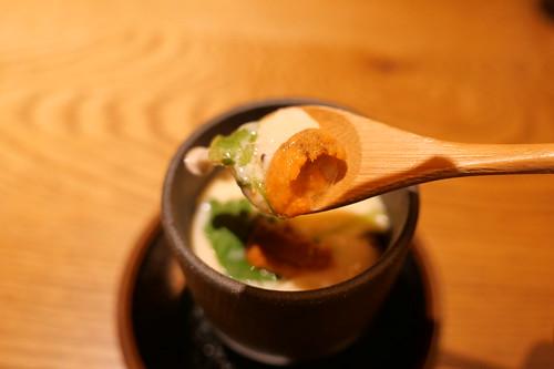 Chawan-mushi KINKA sushi bar Izakaya 14