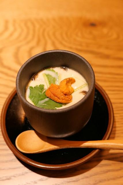 Chawan-mushi KINKA sushi bar Izakaya 13