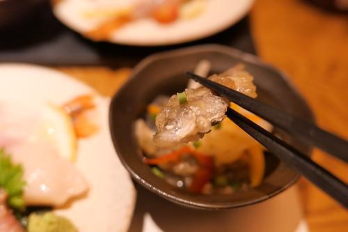 KINKA sushi bar Izakaya 12